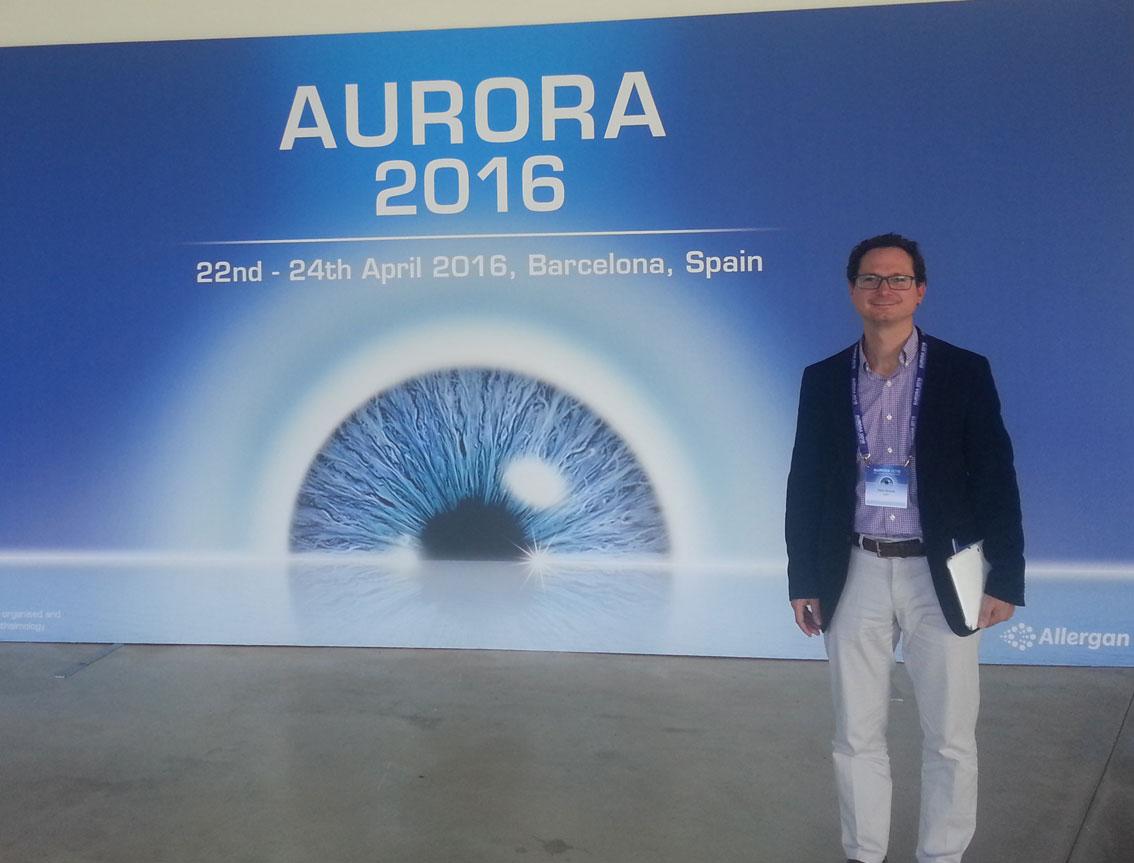 Aurora 2006