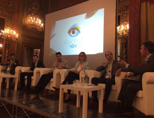 """Congreso Europeo de Glaucoma: """"Soluciones con XENtido"""""""